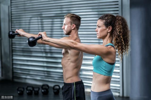 长期健身,能提高你的颜值吗?这才是健身的意义