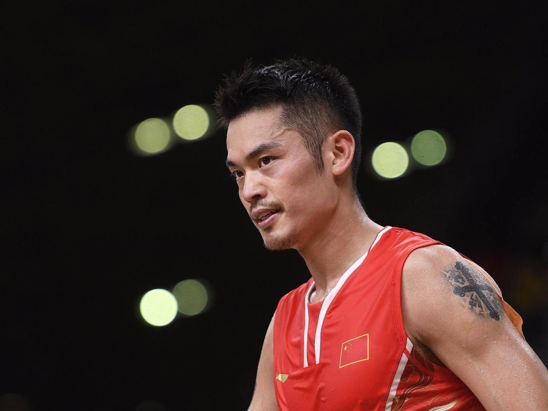 林丹奥运积分排名跌出前20 下周将出战中国公开赛