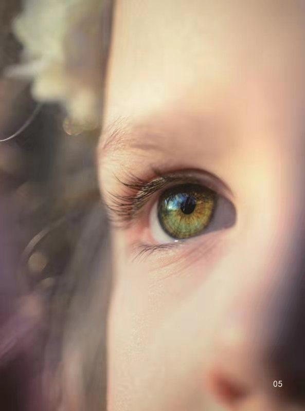 爱诺刻脑感眼镜解析当下近视