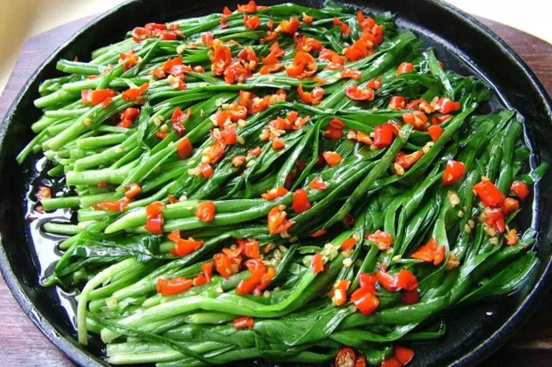 家有剩菜,怎么处理才好?有什么办法改良吗_蔬菜