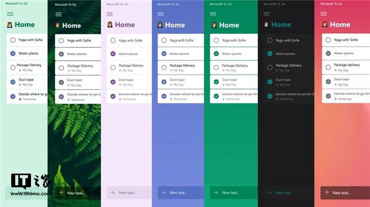 微软推出全新设计ToDo:希望奇妙清单用户能看到诚意