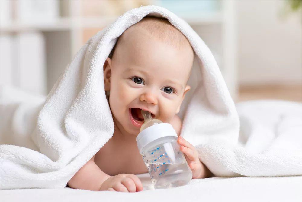 降温入秋啦!用这款安然心爱的保温杯,让宝宝爱上喝水