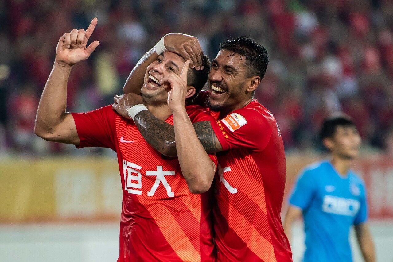 国足最想归化的球员,能力中超最强,带上他亚洲之内无敌手!