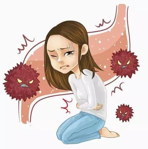 [15岁少女突然吐血!原因是学会了喝酒,还有坏习惯……]