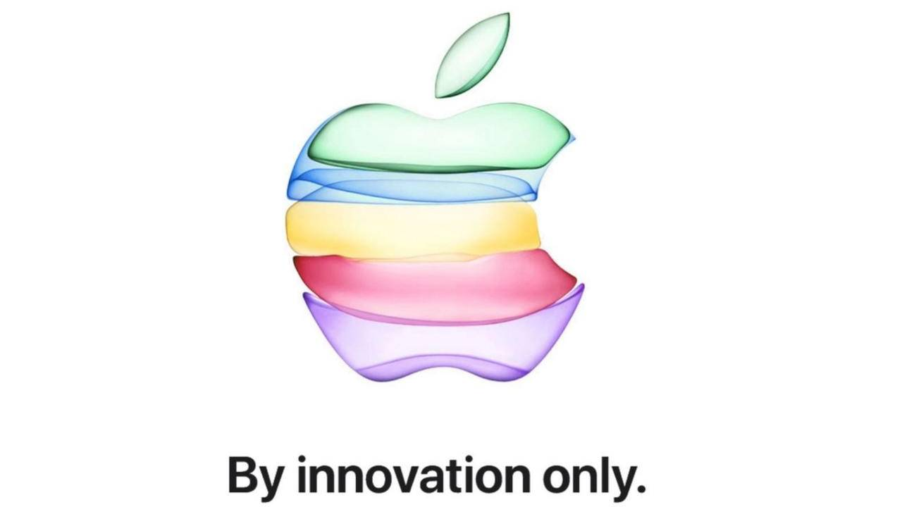 iPhone 11明天正式发布:你感兴趣吗?