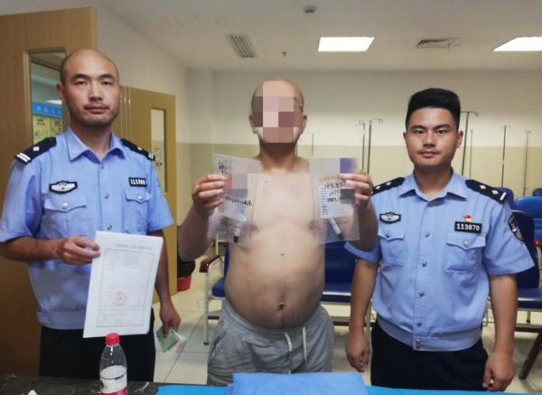 杭州男子酒后與妻爭吵開車離家,妻子報警后丈夫被查出醉駕