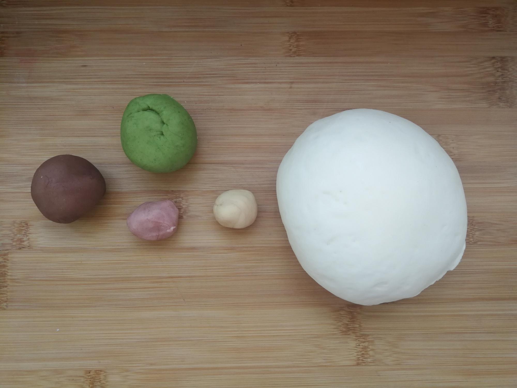 无需烤箱,巧做传统美食蒸月饼,好吃不上火,营养更健康