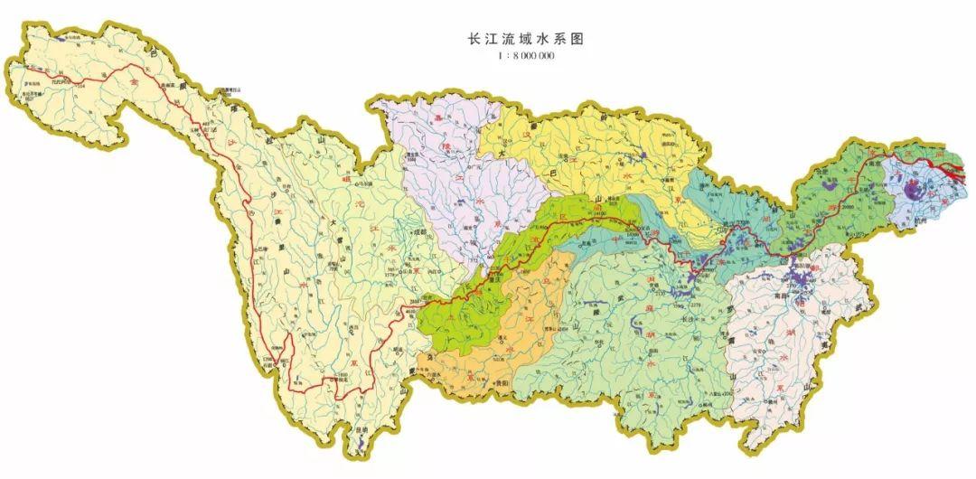 """""""长江绿动—走进黄金水道""""主题采访活动启动"""