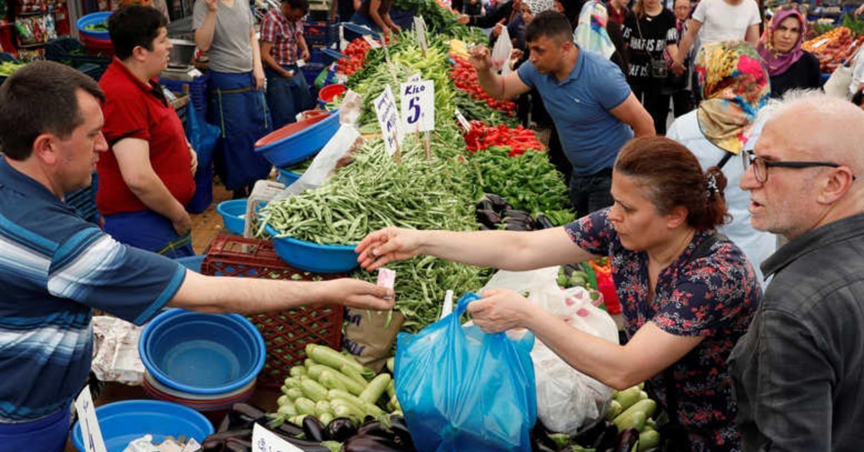 土耳其脉冲——主要经济数据显示土耳其将迎来转机