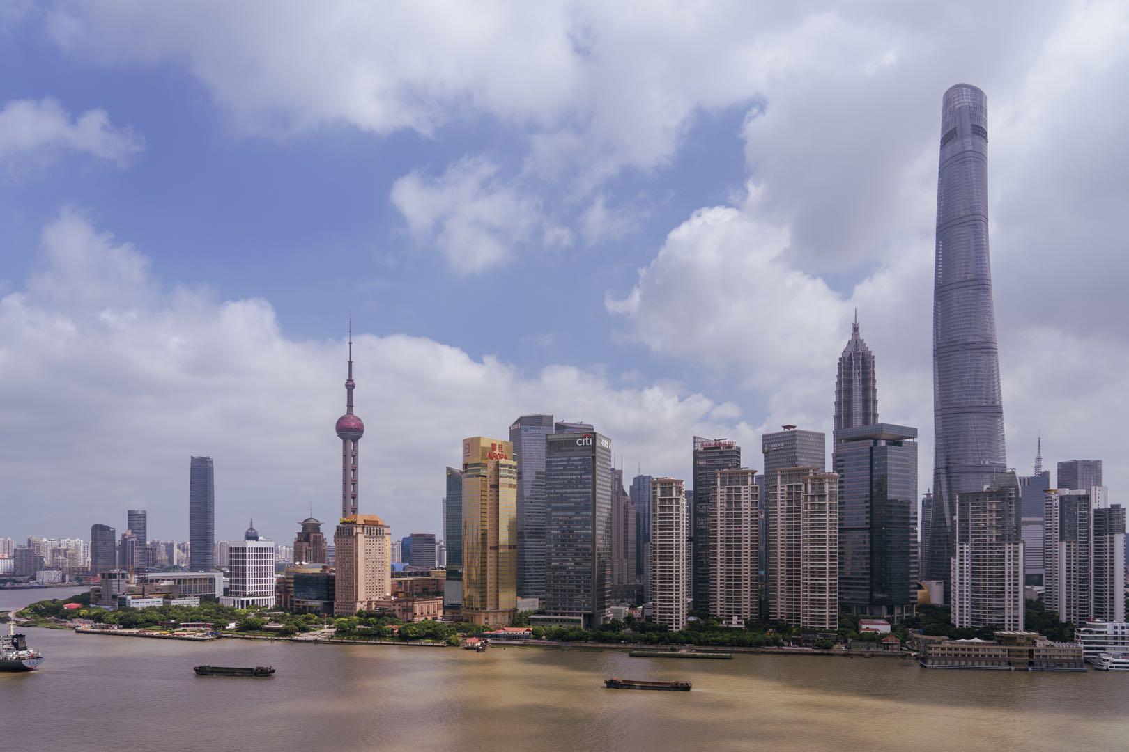 原创             酒店测评   上海万达瑞华 沪上闺秀 瑞气如华