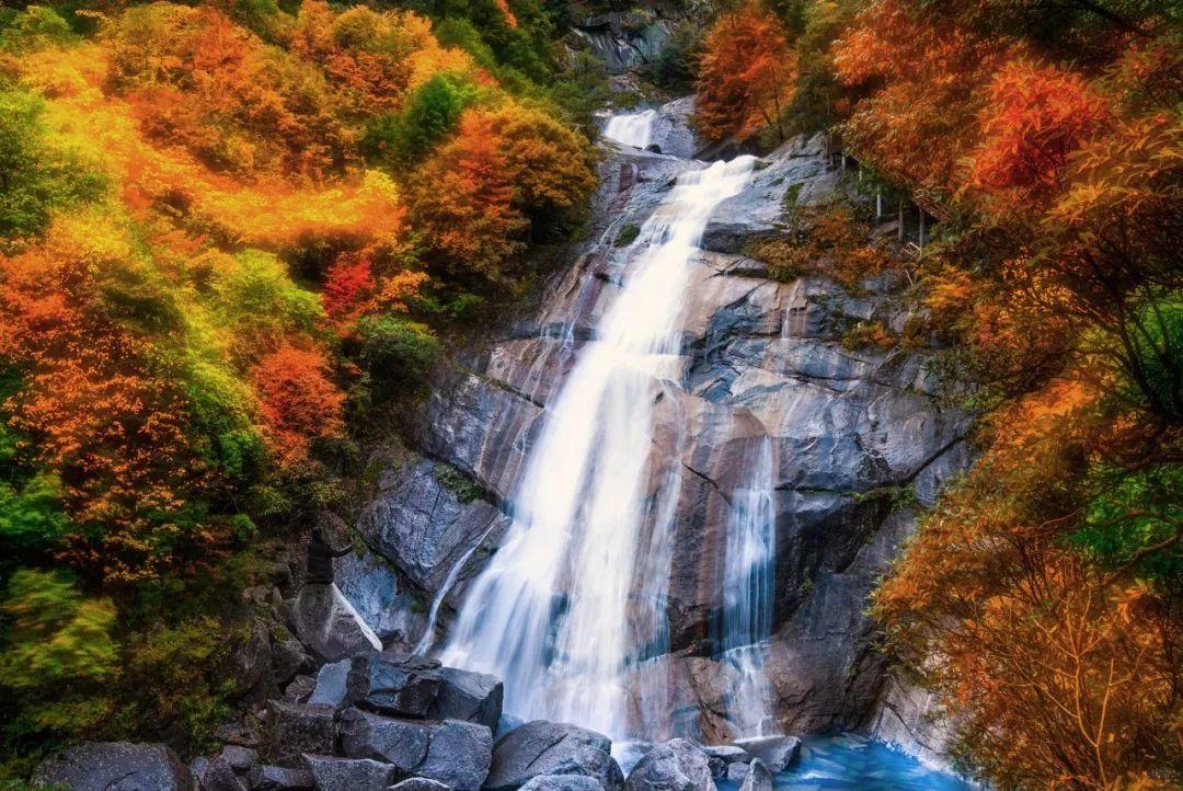 秋日旅行中最美的15个瞬间,你经历过几个?