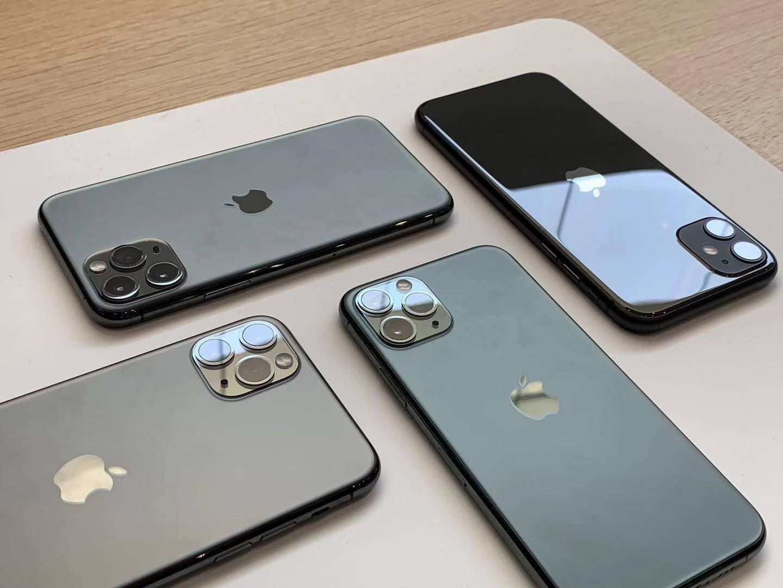 新iPhone正式发布 但这款老机型可能会成为最大的赢家