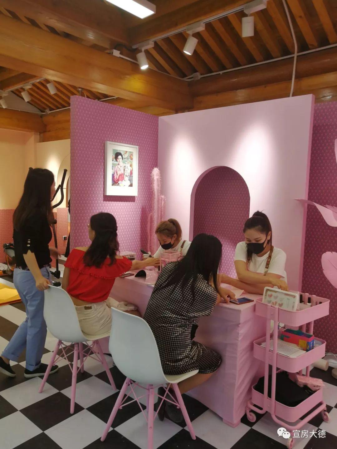 2019北京国际设计周西城分会场法源寺历史文化街区站系列活动正式开幕
