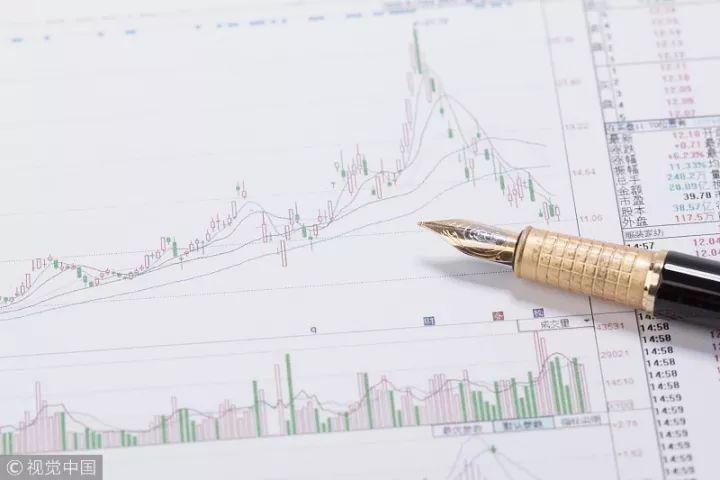 """数据丨小市值""""佛系""""科技股名单,多股最近大幅突破"""