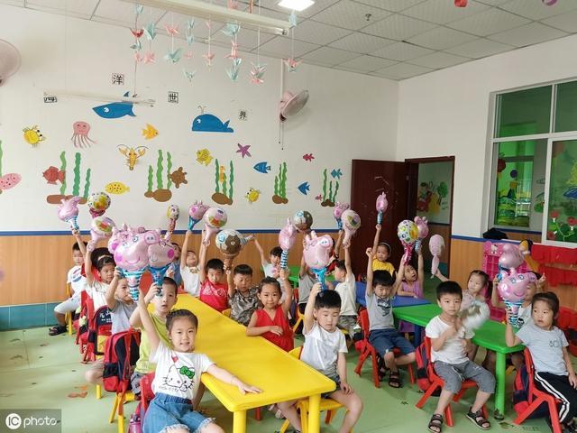 2019合肥466所幼儿园收费曝光,最高每学期3万元