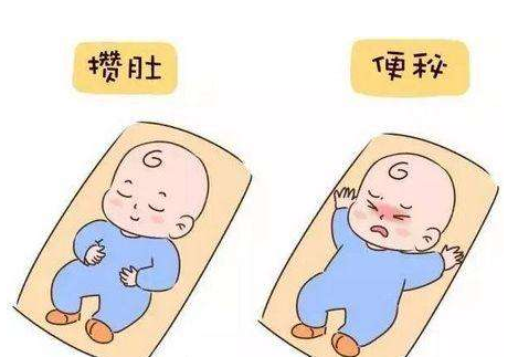 宝宝为什么会便秘 宝宝便秘怎么办