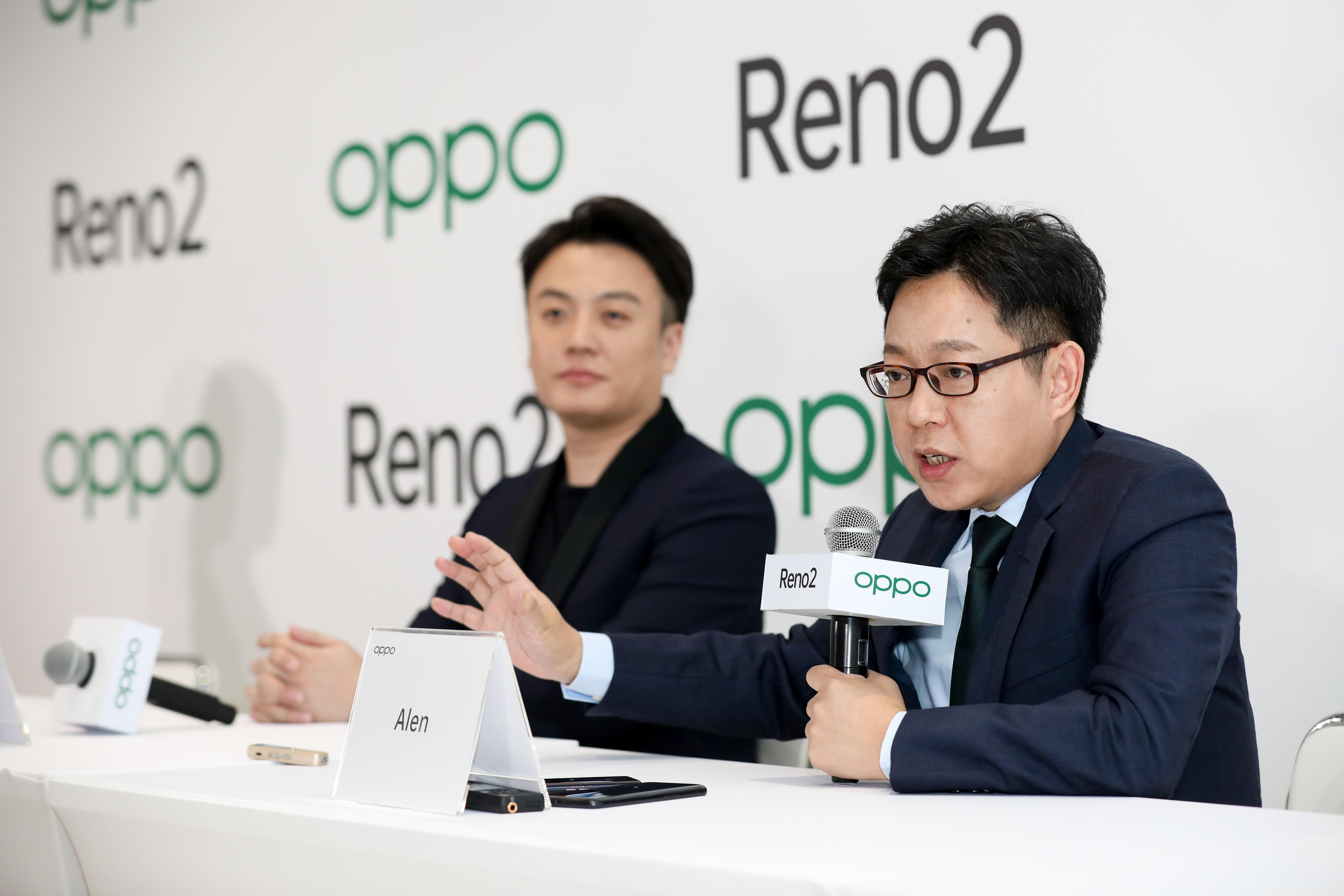 沈义人、吴强:不发5G手机非能力问题,OPPO已启动6G研究