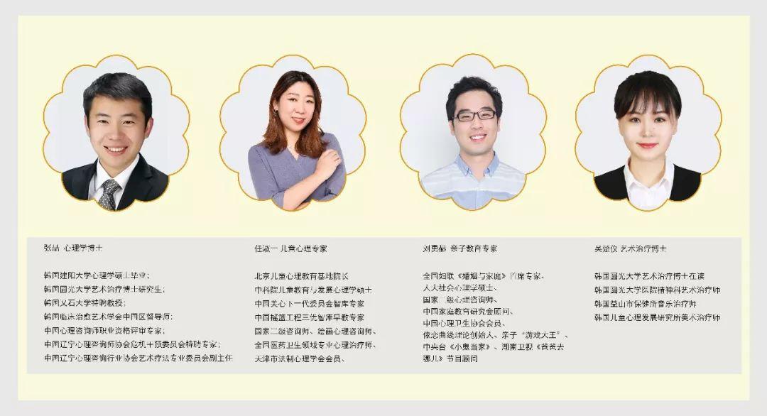 韩国《艺术心理疗愈》研学之旅(第一次通知)