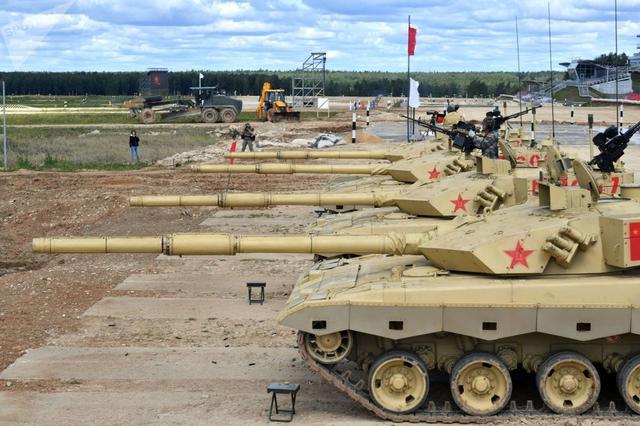 """""""远征""""俄罗斯!相对于美军军演,为何俄军演习让解放军如此看中?"""