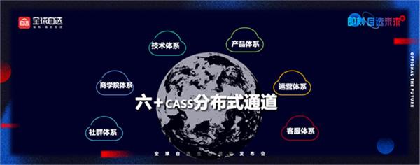 首届亚洲文明大会,全球自选:做CASS分布式社交电商领路人