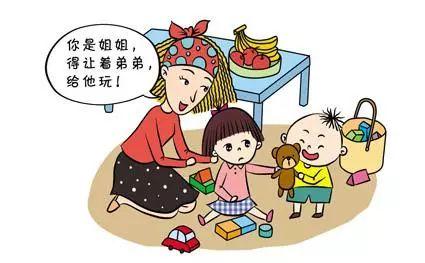妈妈吐槽孩子太自私,网友直言:不一定是坏事,这种自私必须坚持!
