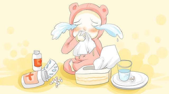 宝宝腹泻了,宝妈可别掉以轻心,可能不是普通的腹泻