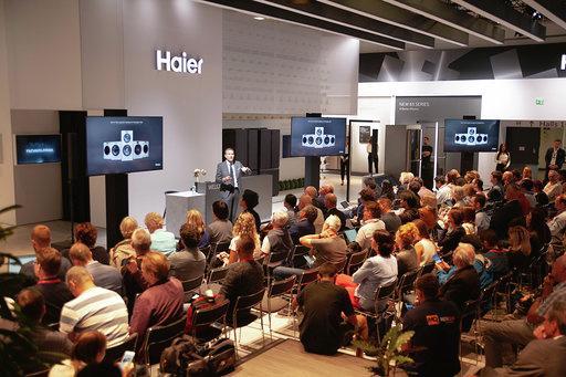 IFA观察:海尔智慧家庭全球化步伐继续加速