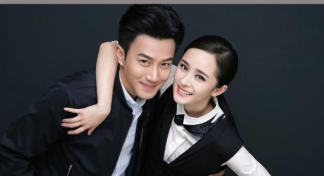 刘恺威新恋情被公开?兜兜转转还是她!