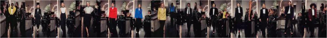 Lauren,Ralph,设计,燕尾服,宋慧乔,面料,系列,礼服,气质,长裙,知识科普,Ralph,Lauren,宋慧乔,燕尾服,安公子