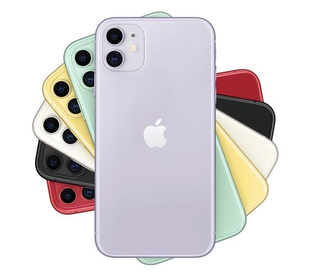 苹果新机发布:性能对比华为,价格终于降了,还有致命缺点