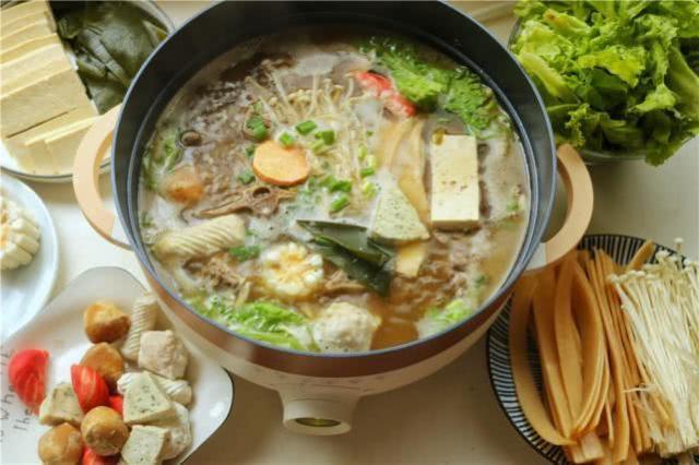 """""""第一""""好吃的火锅,北方人天天吃不够,南方人表示:下不了口"""