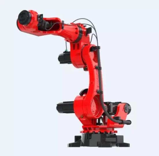 广东伯朗特全新四轴机器人与六轴机器人即将横空出世