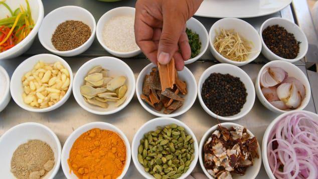 全印度美食之旅?来看看这些惊艳的代表作