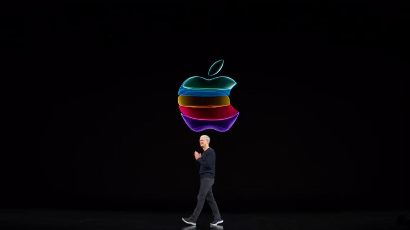 iPhone 11系列来了!最强手机芯片A13+浴霸后置,起步价比iPhone XR少1000块