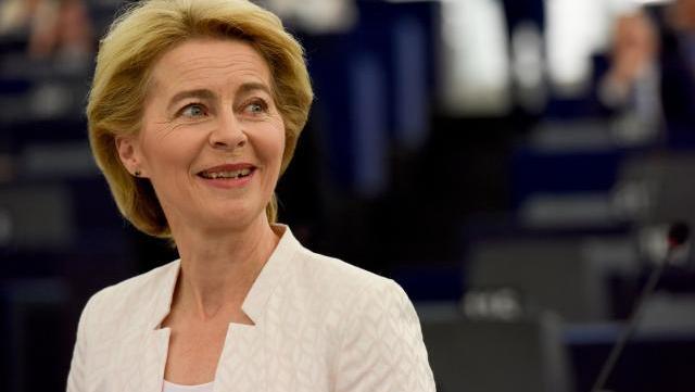 揭秘欧盟新团队:构建对美伙伴关系,特朗普批评的