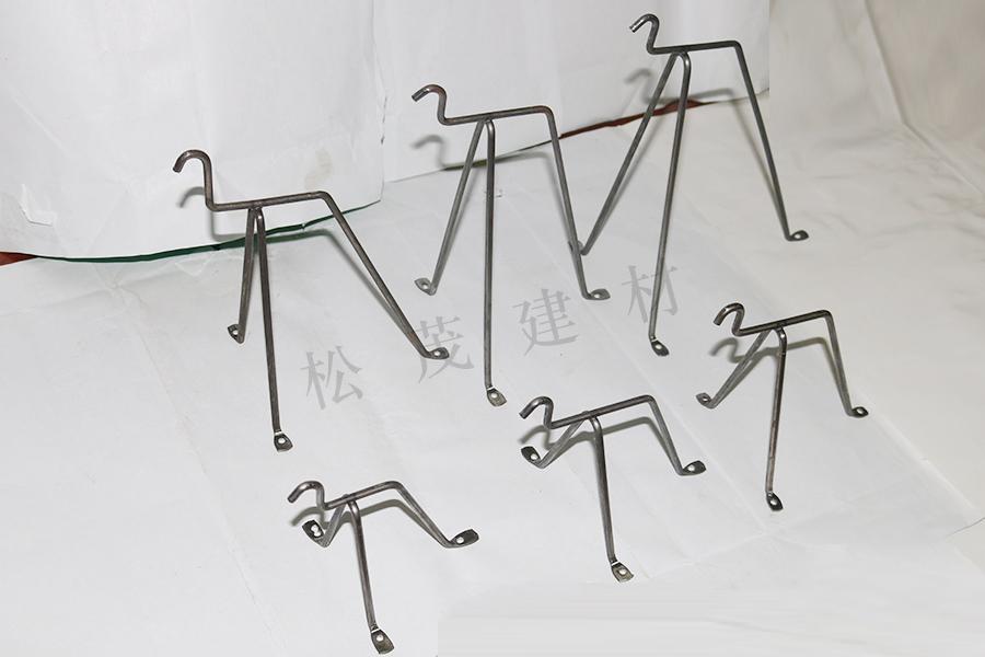 知识科普 新型吊模支架铁马凳