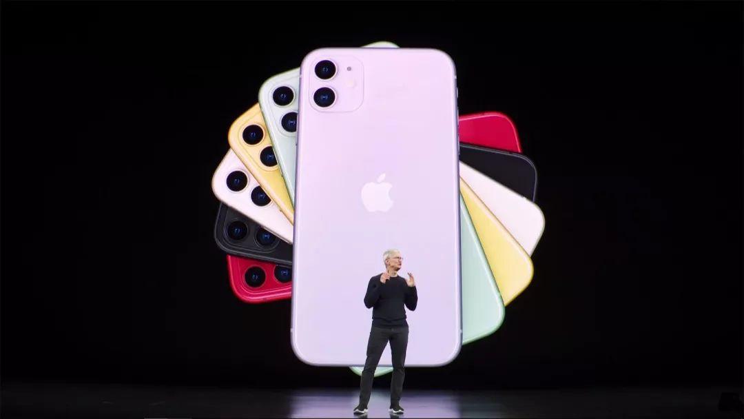 2019秋季苹果新品发布会 iPhone浴霸三摄被玩坏了是什么梗?