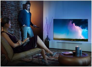 智能电视机哪个品牌好?飞利浦智