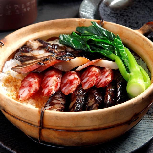 大松百香煲:煮好每一餐让生活更有味