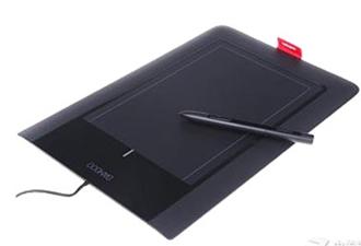 绘画初学者选择数位板看哪些方面?