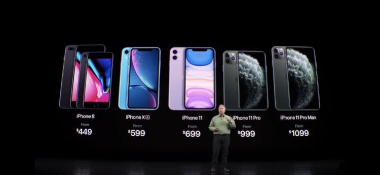 """苹果新机被群嘲,电商趁势""""炒冷饭""""卖旧款,最高补贴700元"""