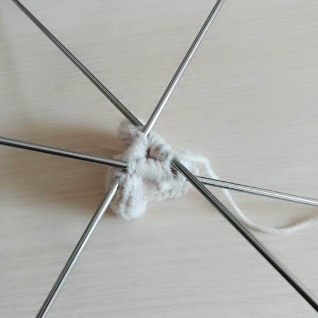 几种织毛衣技巧,经常用的到,学会它们让编织更完美