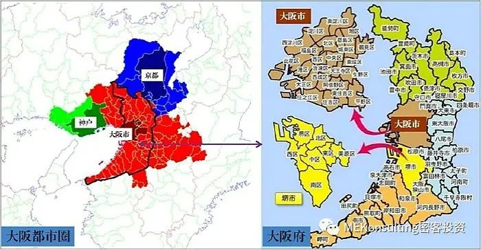 大阪的GDP_大阪天王寺区地图