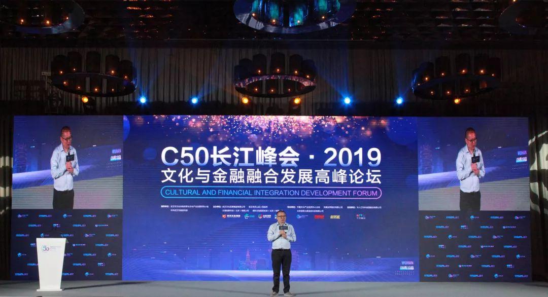 2019武汉市文化金融白皮书