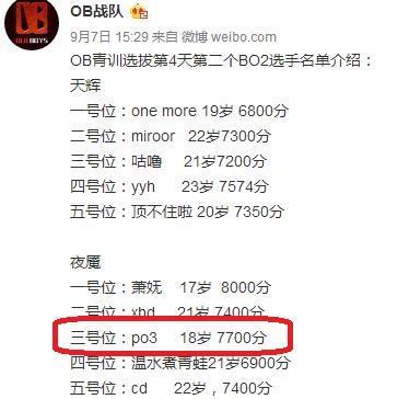 """Dota2:OB青训海选赛出现离奇故事ego""""粉丝""""招摇撞骗搞事情"""