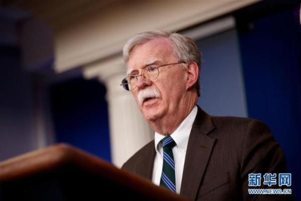谁是下任美总统国家安全事务助理?据说特朗普已透露几个人选