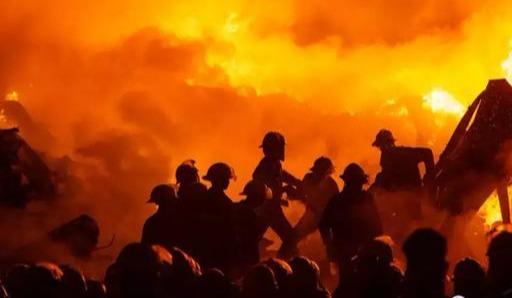 缅甸仰光等地产生数十起爆炸,数人受伤