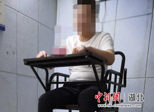 """鄂州警方""""云剑""""行动破获系列网络诈骗案"""