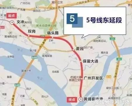 广州开发区西区规划图