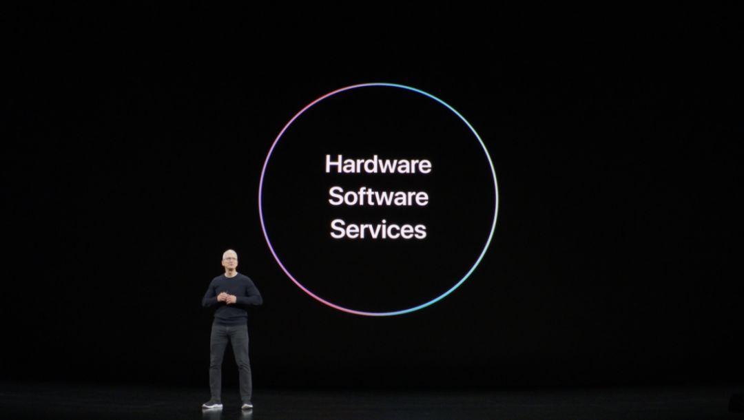苹果凭什么致创新?